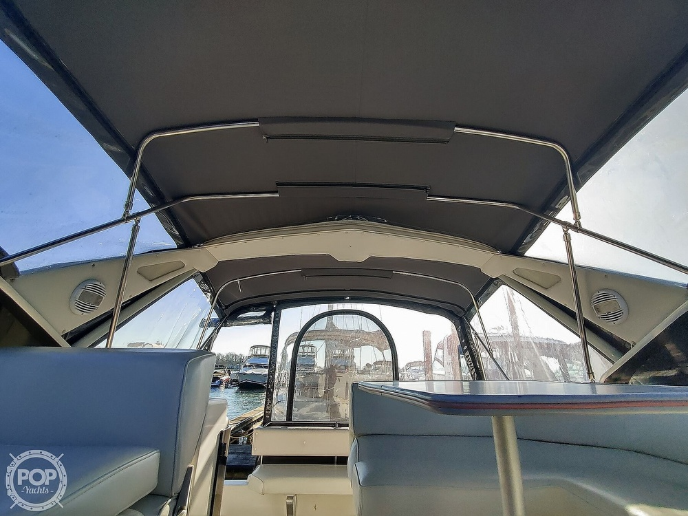 1990 Bayliner boat for sale, model of the boat is 3555 Avanti & Image # 32 of 40