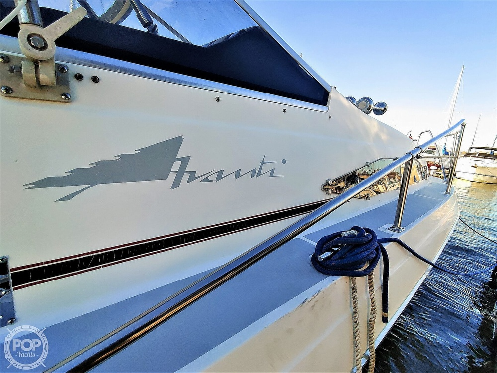 1990 Bayliner boat for sale, model of the boat is 3555 Avanti & Image # 2 of 40