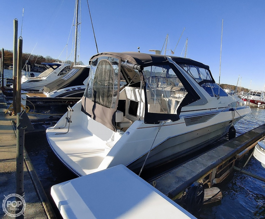 1990 Bayliner boat for sale, model of the boat is 3555 Avanti & Image # 16 of 40