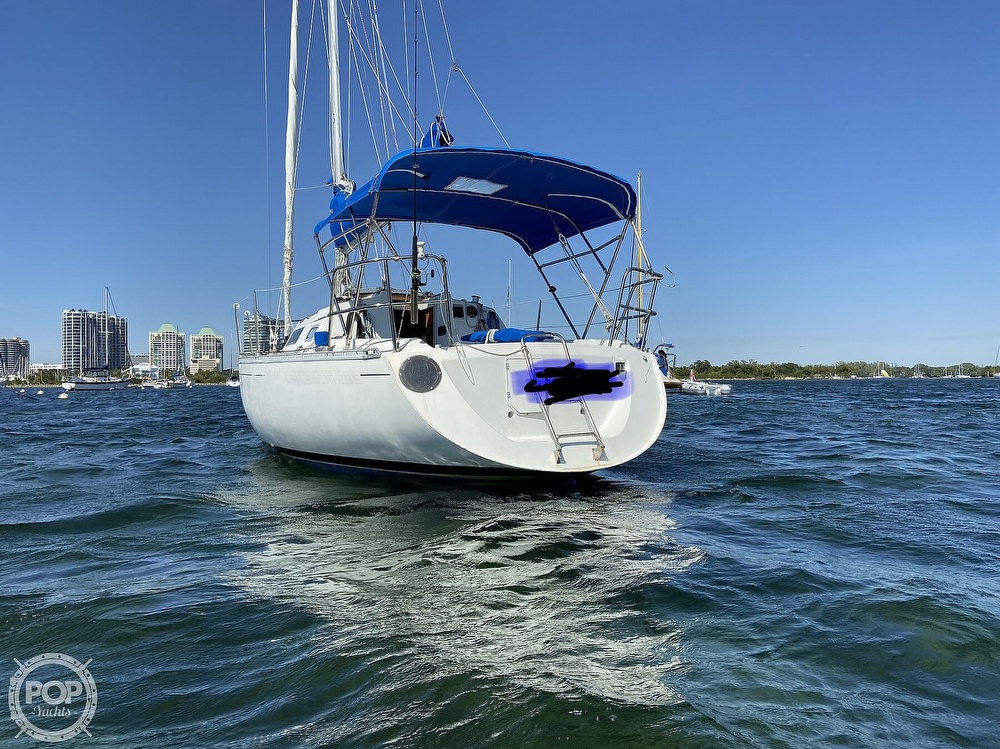 1988 Beneteau boat for sale, model of the boat is First 285 Wing Keel & Image # 3 of 40
