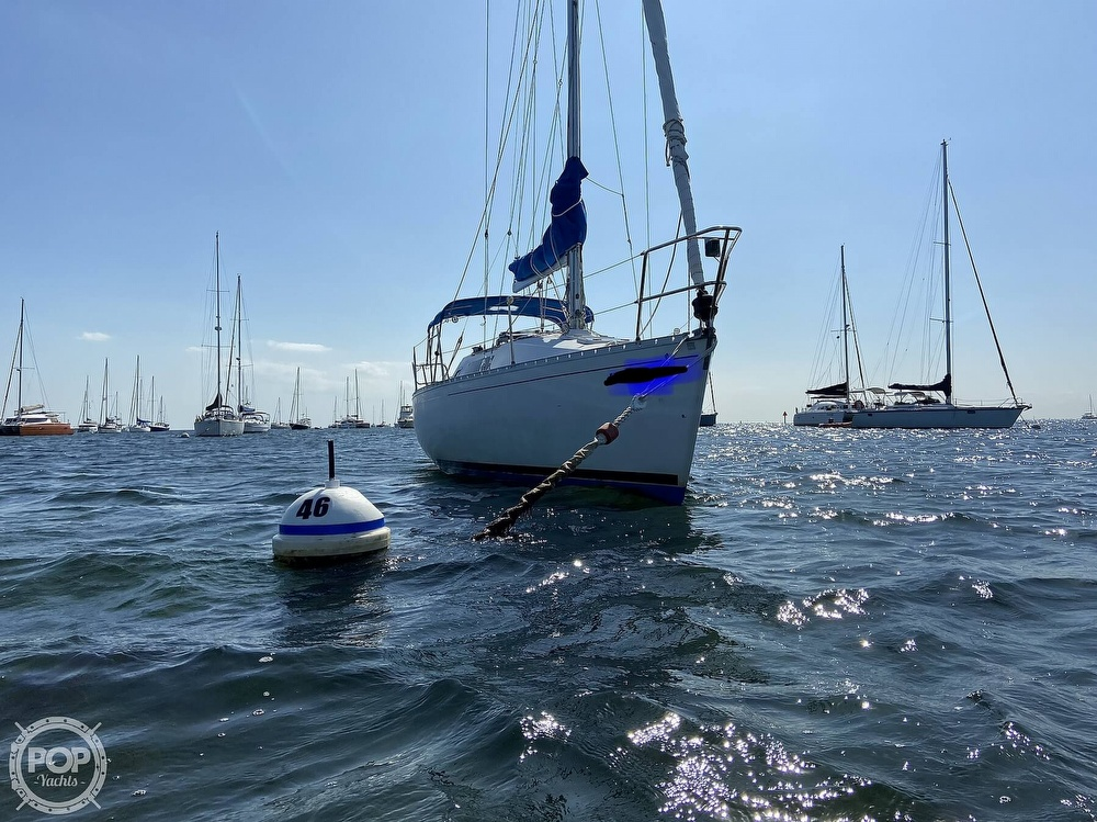 1988 Beneteau boat for sale, model of the boat is First 285 Wing Keel & Image # 2 of 40