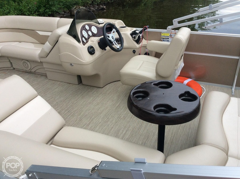 2017 Misty Harbor boat for sale, model of the boat is Adventure A-2085CR & Image # 5 of 8
