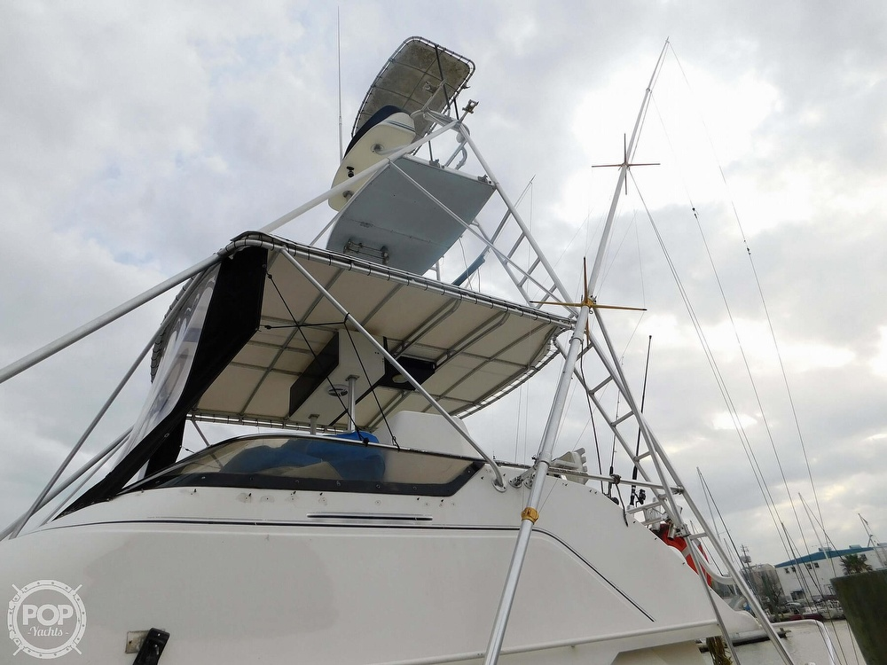 1990 Tiara Yachts boat for sale, model of the boat is 4300 & Image # 10 of 40