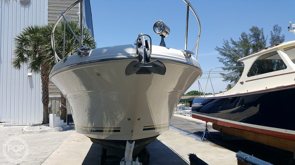 2001 Sea Ray boat for sale, model of the boat is 270 Sundancer & Image # 6 of 40