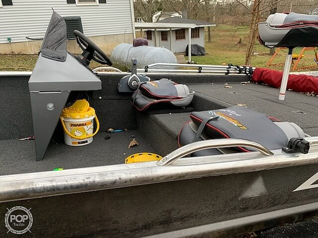 2019 Weld-Craft boat for sale, model of the boat is Legend SS 1852F & Image # 3 of 7