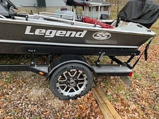 2019 Weld-Craft boat for sale, model of the boat is Legend SS 1852F & Image # 4 of 7