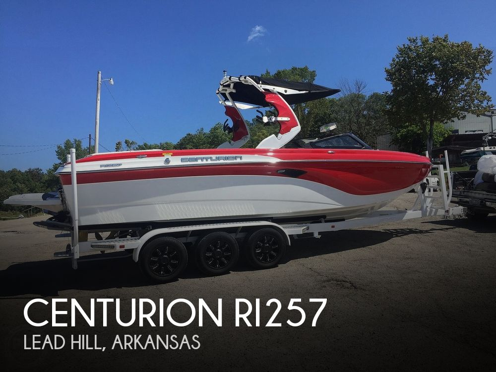 Used Centurion Boats For Sale by owner | 2019 Centurion 26