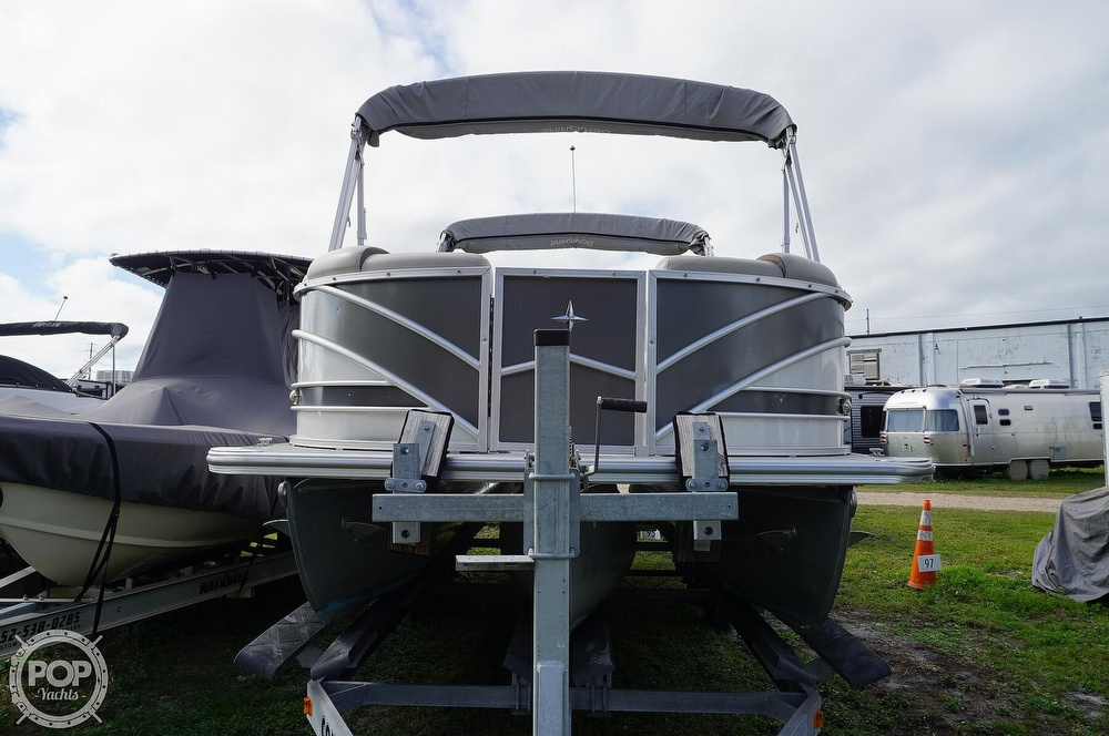 2019 Berkshire Pontoons boat for sale, model of the boat is 25E STS & Image # 11 of 40