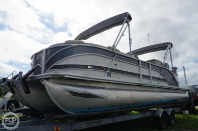 Berkshire 25E STS, 25, for sale - $59,000