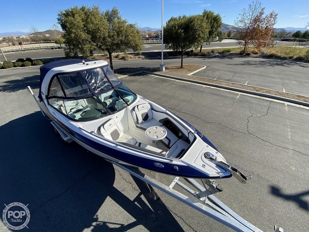 2018 Monterey boat for sale, model of the boat is 298SS & Image # 4 of 40