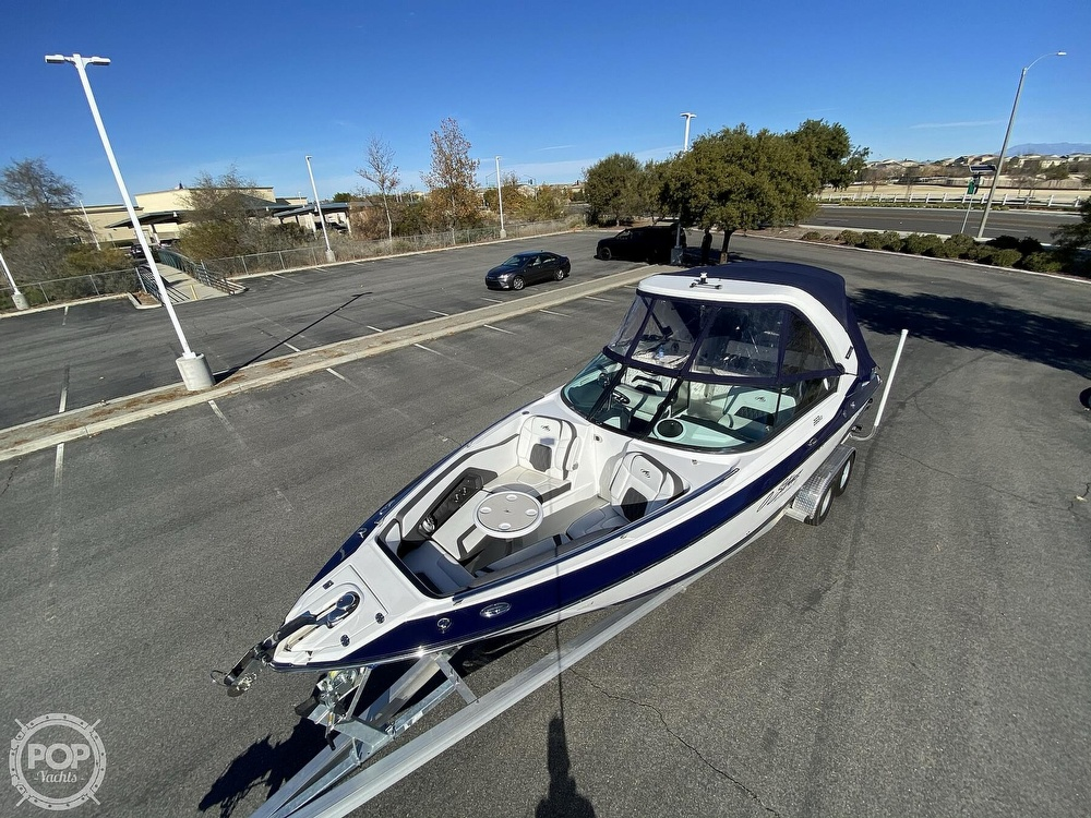 2018 Monterey boat for sale, model of the boat is 298SS & Image # 5 of 40