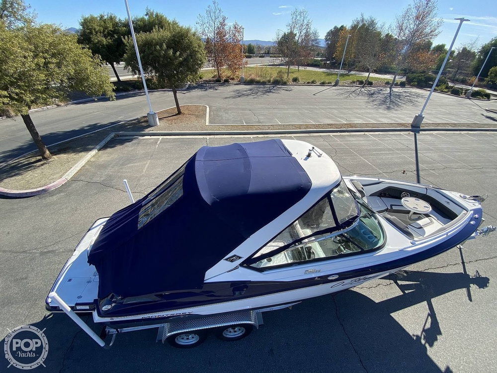 2018 Monterey boat for sale, model of the boat is 298SS & Image # 18 of 40