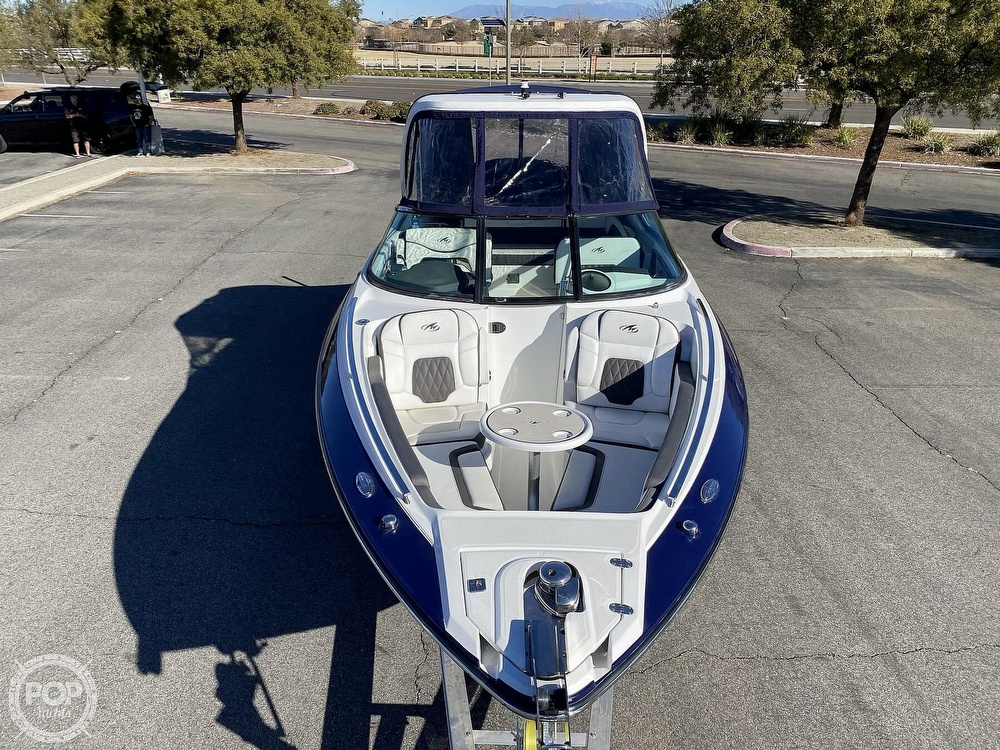 2018 Monterey boat for sale, model of the boat is 298SS & Image # 3 of 40