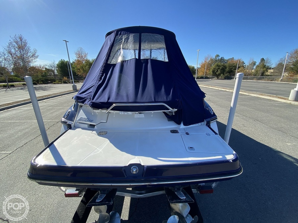 2018 Monterey boat for sale, model of the boat is 298SS & Image # 20 of 40