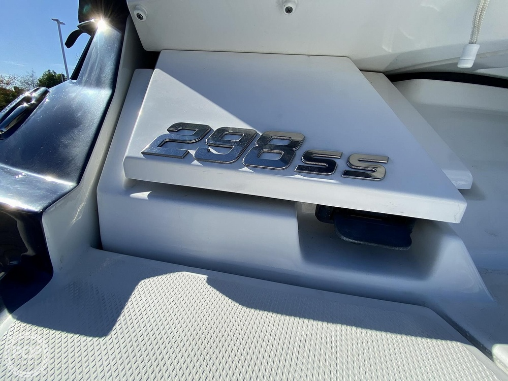 2018 Monterey boat for sale, model of the boat is 298SS & Image # 25 of 40