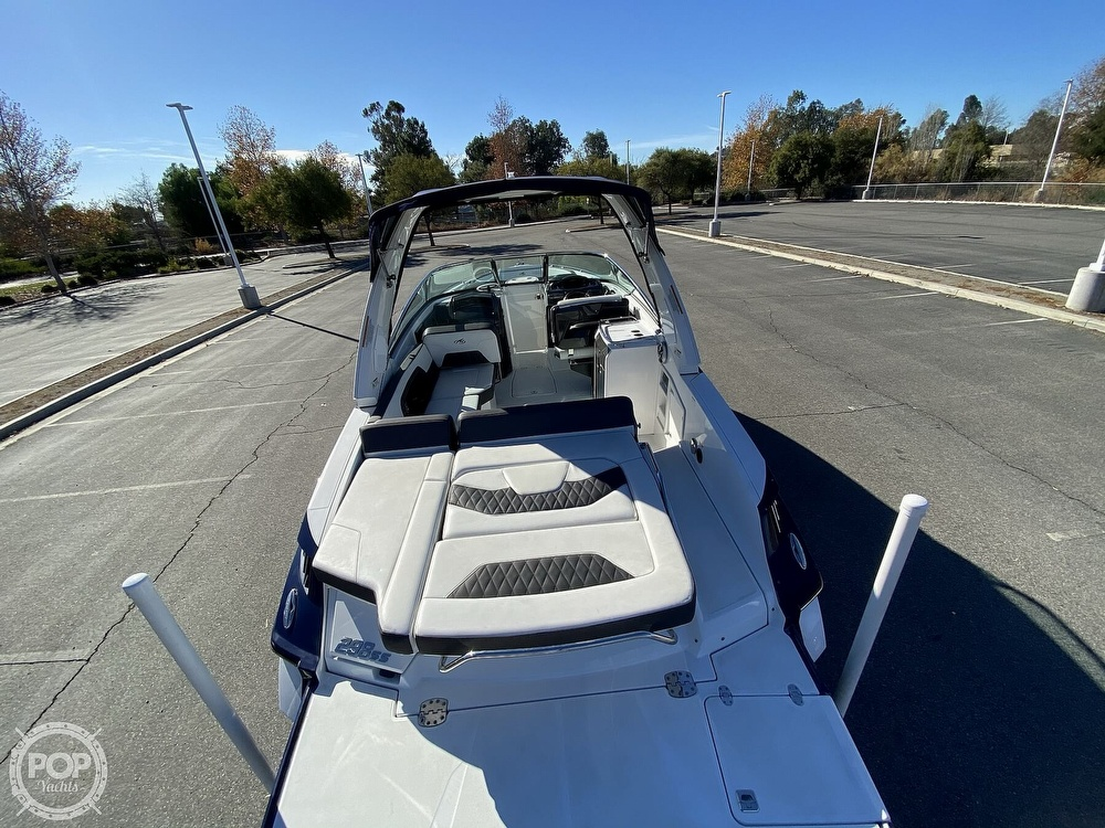 2018 Monterey boat for sale, model of the boat is 298SS & Image # 39 of 40