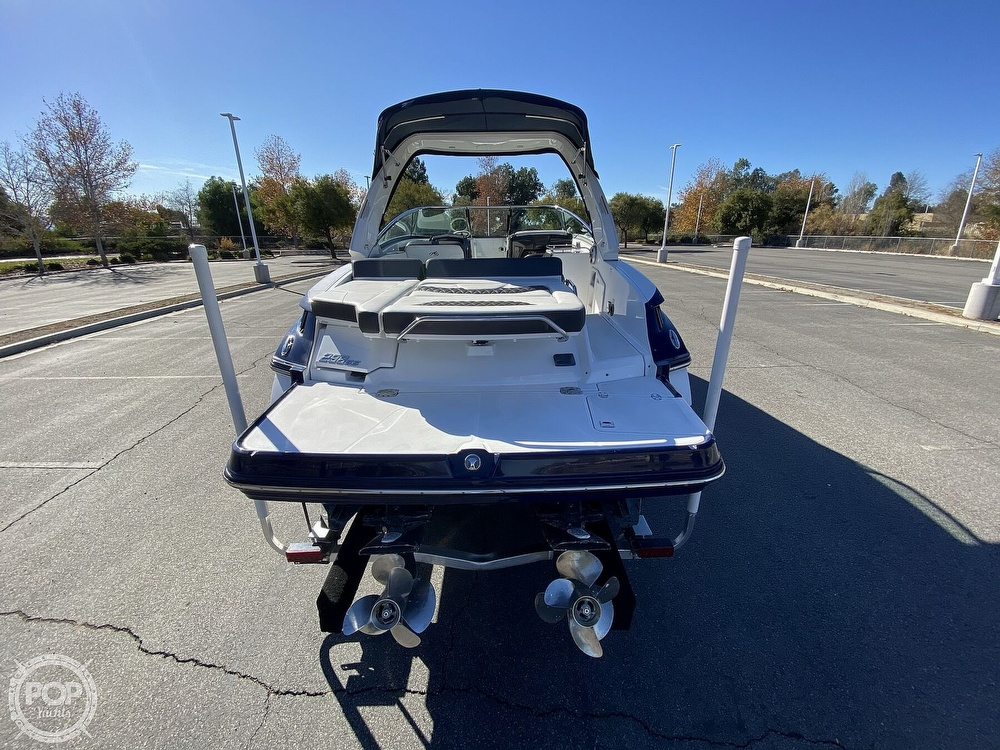 2018 Monterey boat for sale, model of the boat is 298SS & Image # 40 of 40