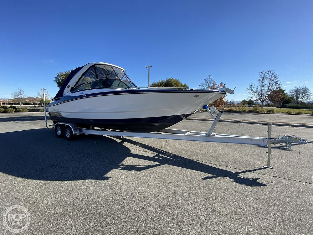 2018 Monterey boat for sale, model of the boat is 298SS & Image # 12 of 40