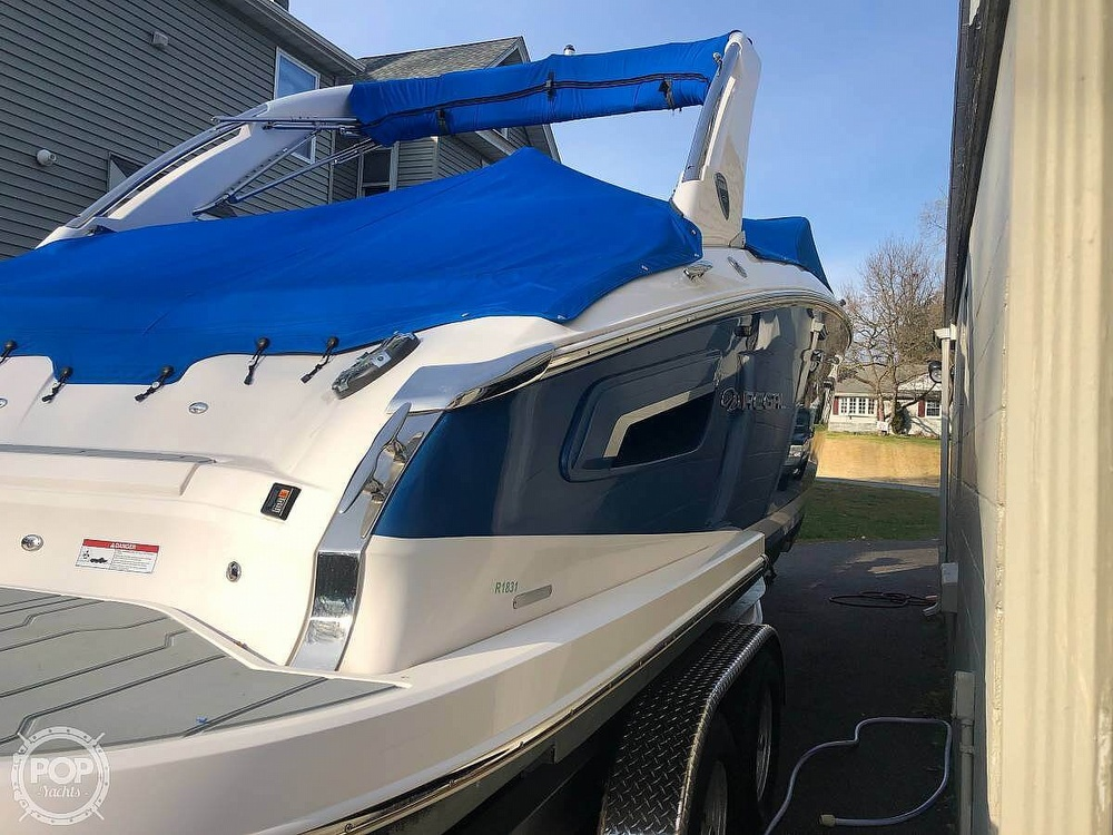2018 Regal boat for sale, model of the boat is 2800 & Image # 2 of 40