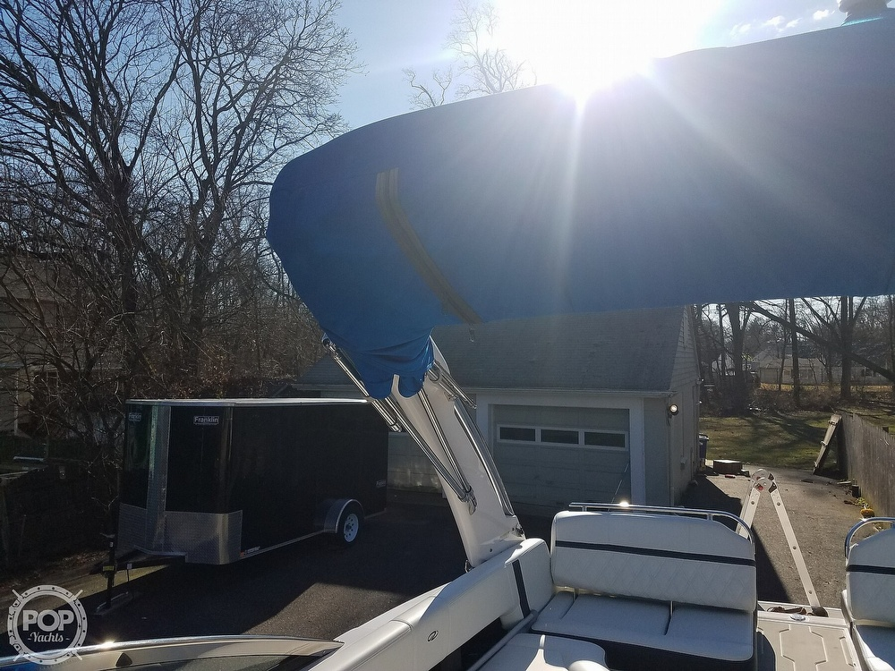 2018 Regal boat for sale, model of the boat is 2800 & Image # 21 of 40