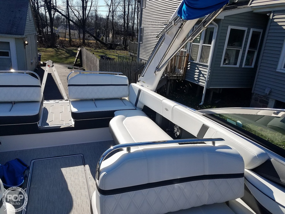 2018 Regal boat for sale, model of the boat is 2800 & Image # 23 of 40