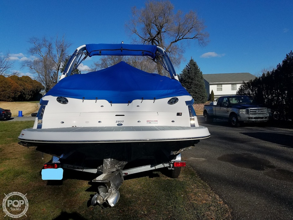 2018 Regal boat for sale, model of the boat is 2800 & Image # 5 of 40