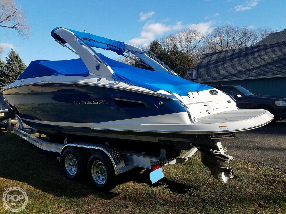 2018 Regal boat for sale, model of the boat is 2800 & Image # 4 of 40