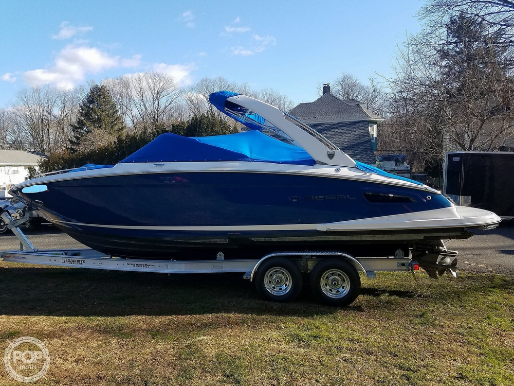 2018 Regal boat for sale, model of the boat is 2800 & Image # 3 of 40