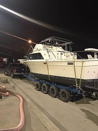 1976 John Allmand boat for sale, model of the boat is 28 Ranger & Image # 10 of 16