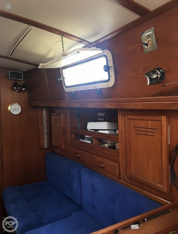 1980 Mariner boat for sale, model of the boat is M36 & Image # 3 of 40