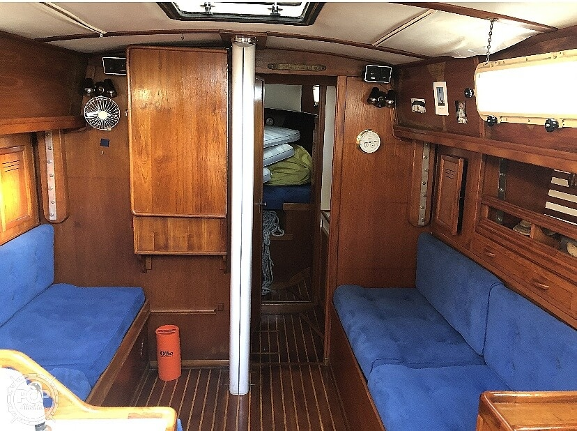 1980 Mariner boat for sale, model of the boat is M36 & Image # 10 of 40