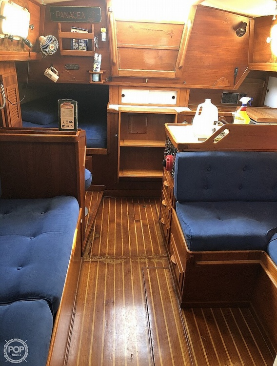 1980 Mariner boat for sale, model of the boat is M36 & Image # 12 of 40