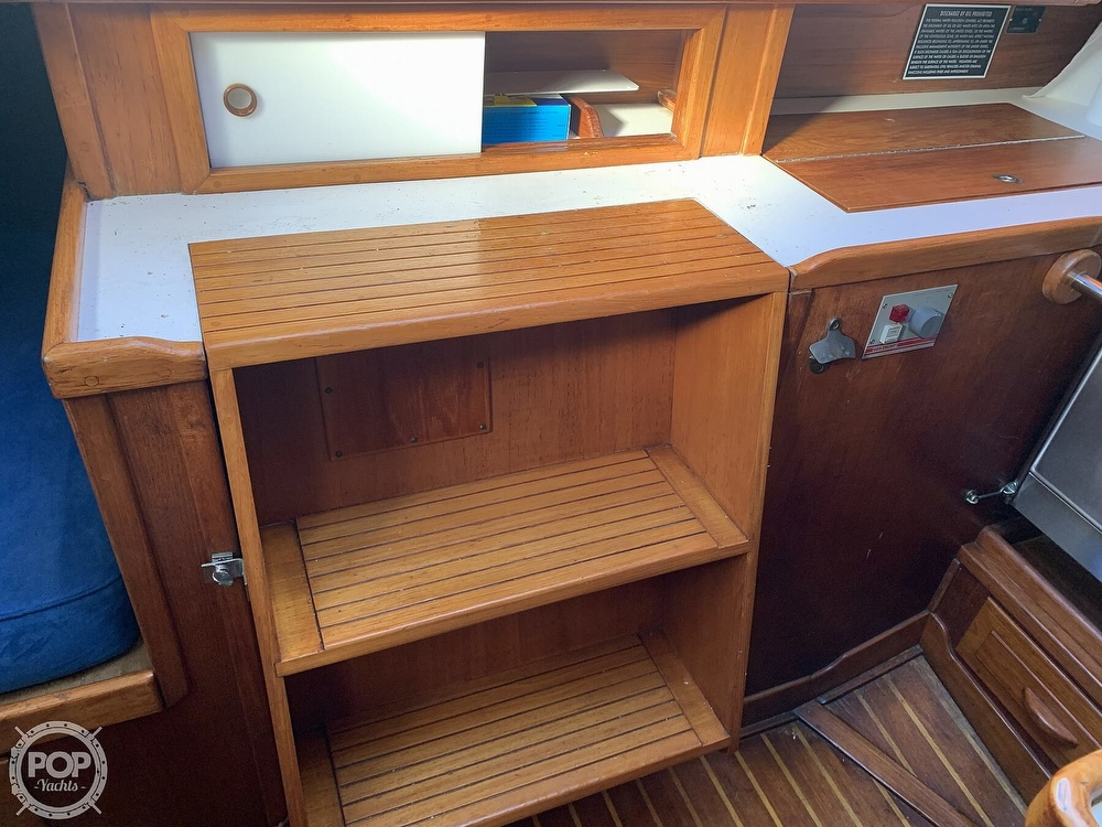 1980 Mariner boat for sale, model of the boat is M36 & Image # 30 of 40