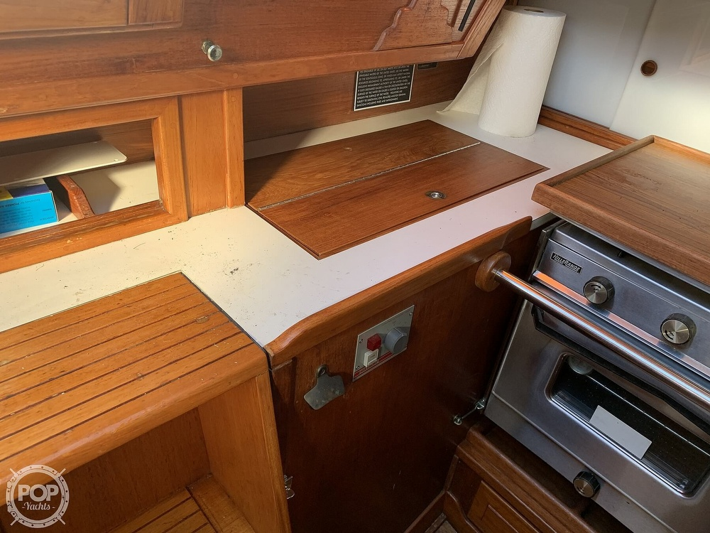 1980 Mariner boat for sale, model of the boat is M36 & Image # 31 of 40