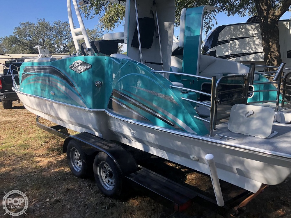 2020 Caravelle boat for sale, model of the boat is Razor 258 PF XL & Image # 4 of 40