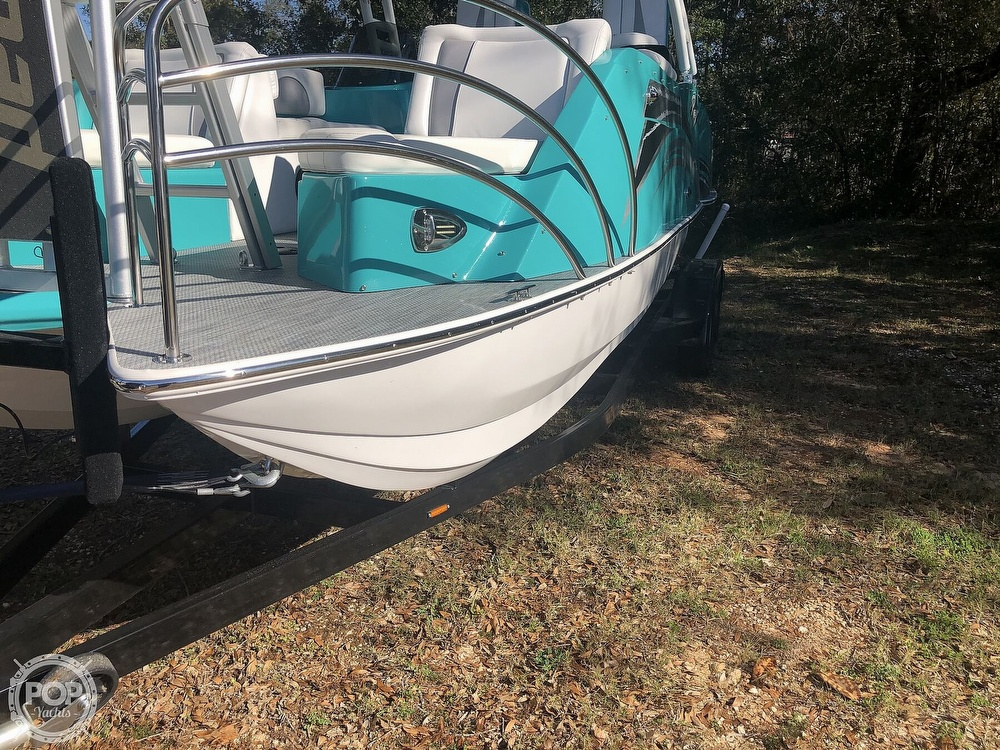 2020 Caravelle boat for sale, model of the boat is Razor 258 PF XL & Image # 11 of 40