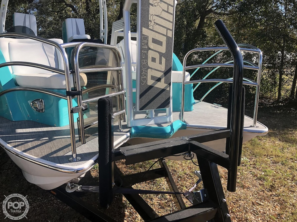 2020 Caravelle boat for sale, model of the boat is Razor 258 PF XL & Image # 9 of 40