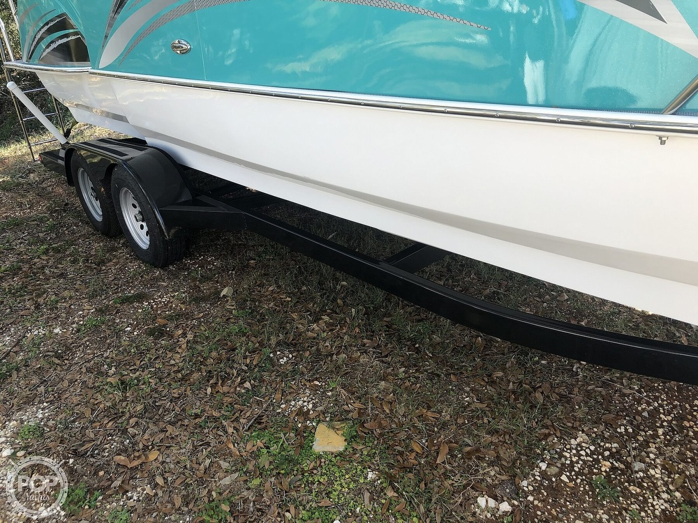 2020 Caravelle boat for sale, model of the boat is Razor 258 PF XL & Image # 8 of 40