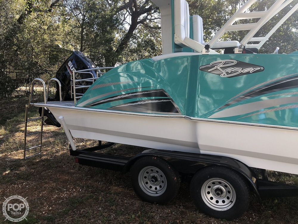 2020 Caravelle boat for sale, model of the boat is Razor 258 PF XL & Image # 40 of 40