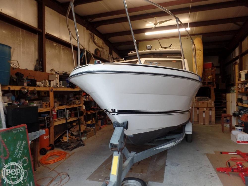 1993 Bayliner boat for sale, model of the boat is 2452 Cabin & Image # 4 of 40