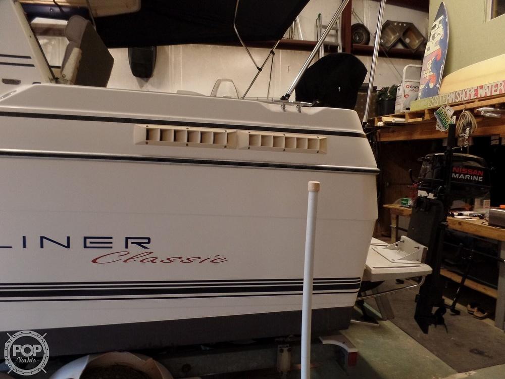 1993 Bayliner boat for sale, model of the boat is 2452 Cabin & Image # 39 of 40