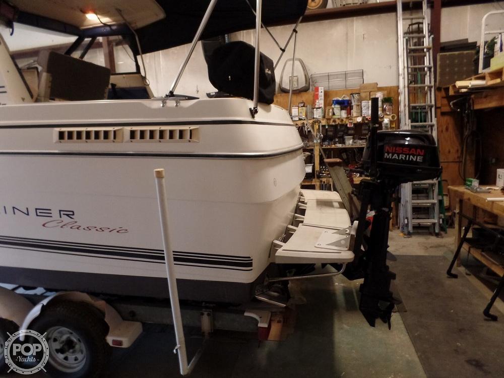 1993 Bayliner boat for sale, model of the boat is 2452 Cabin & Image # 40 of 40