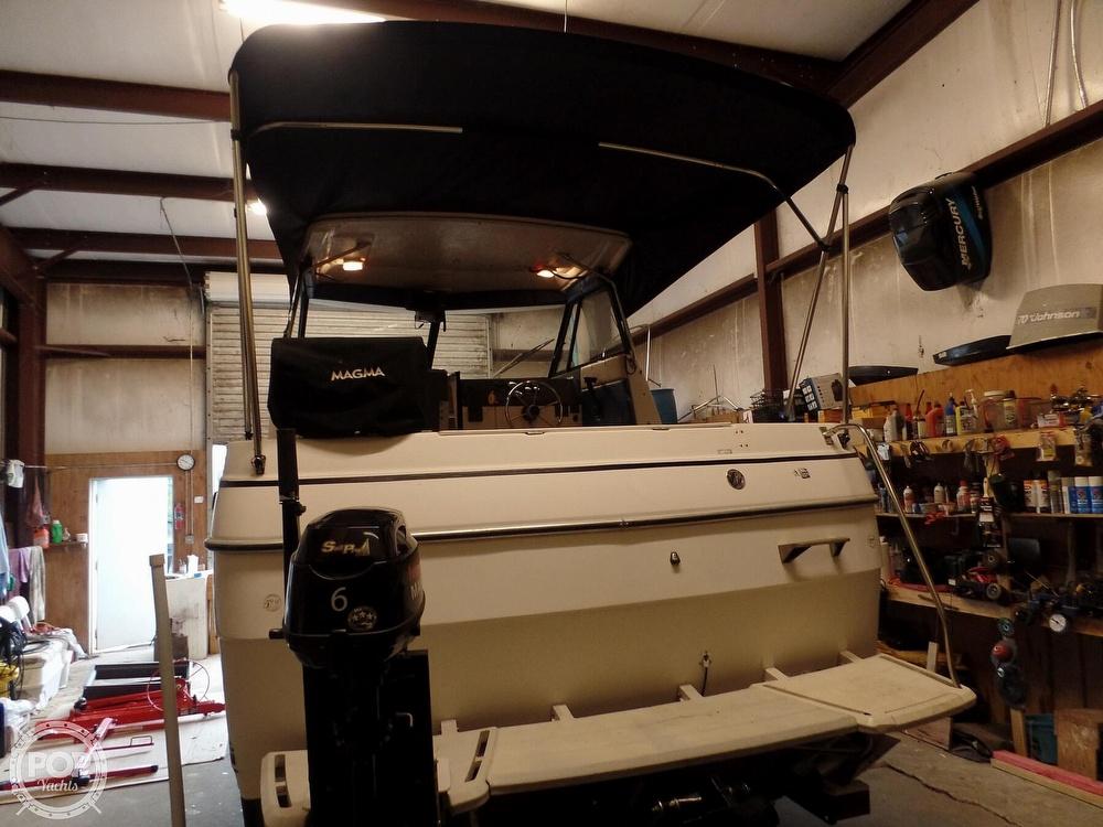 1993 Bayliner boat for sale, model of the boat is 2452 Cabin & Image # 12 of 40