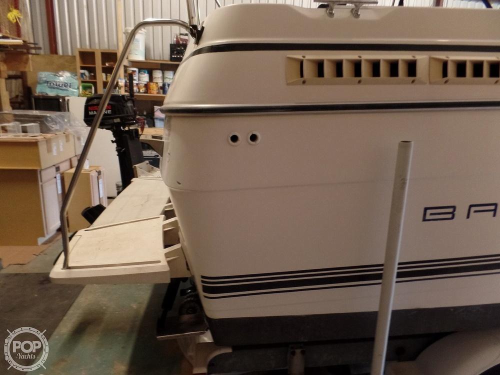1993 Bayliner boat for sale, model of the boat is 2452 Cabin & Image # 14 of 40
