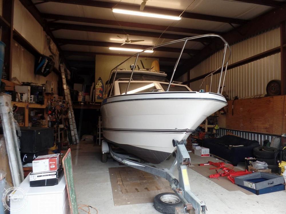 1993 Bayliner boat for sale, model of the boat is 2452 Cabin & Image # 2 of 40