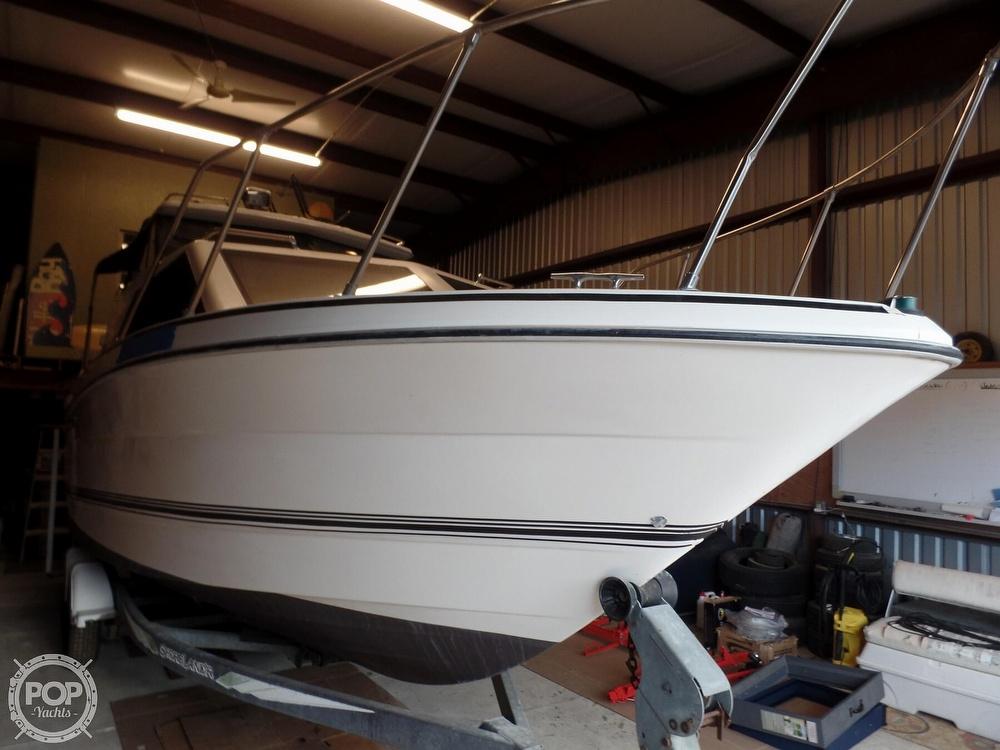 1993 Bayliner boat for sale, model of the boat is 2452 Cabin & Image # 5 of 40
