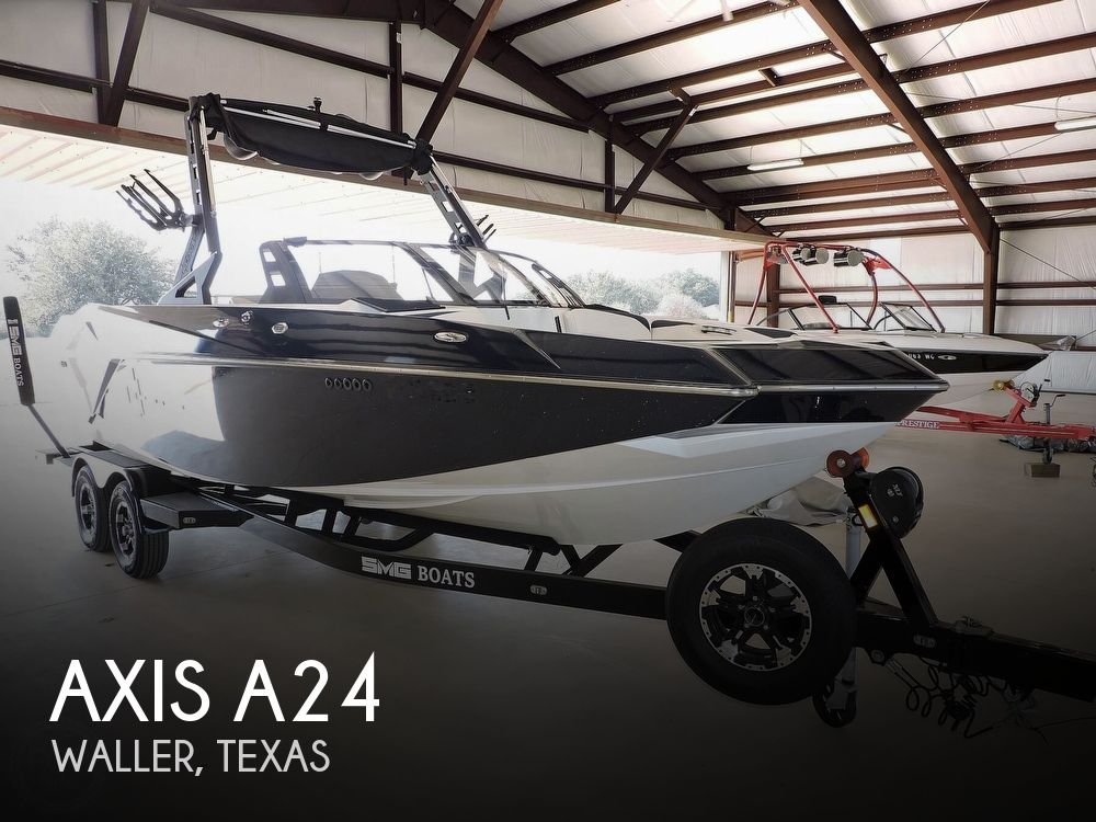 2019 AXIS A24 for sale