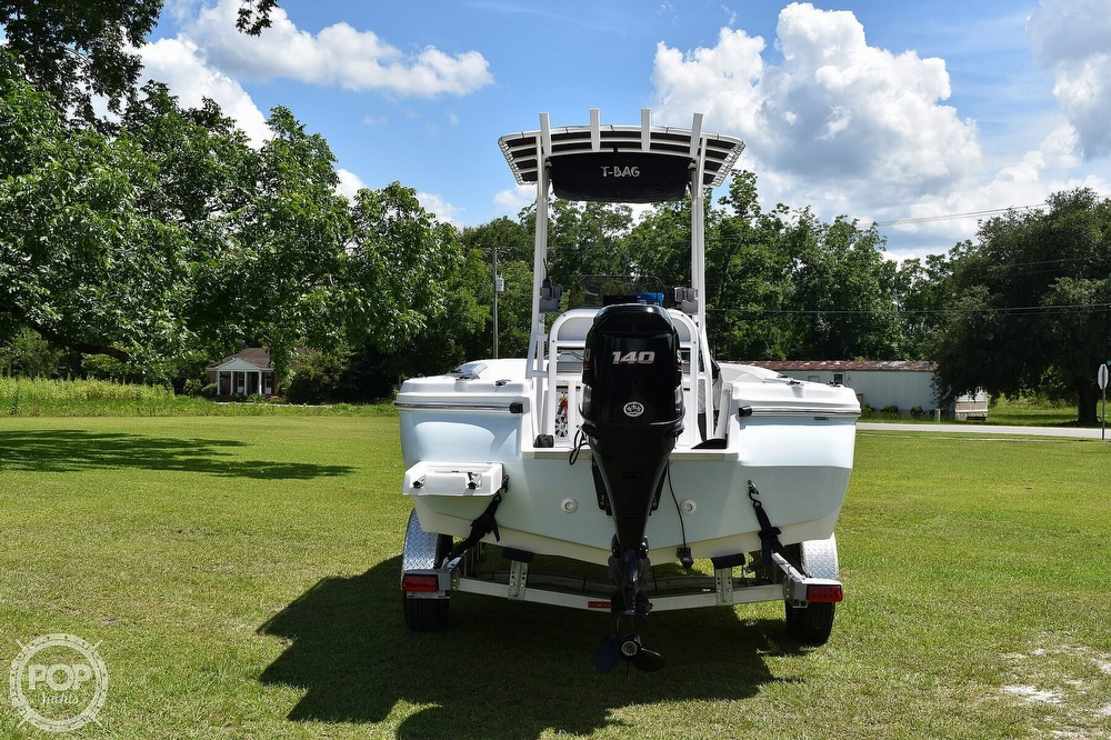 2020 Polar Kraft boat for sale, model of the boat is 195 CC & Image # 5 of 40