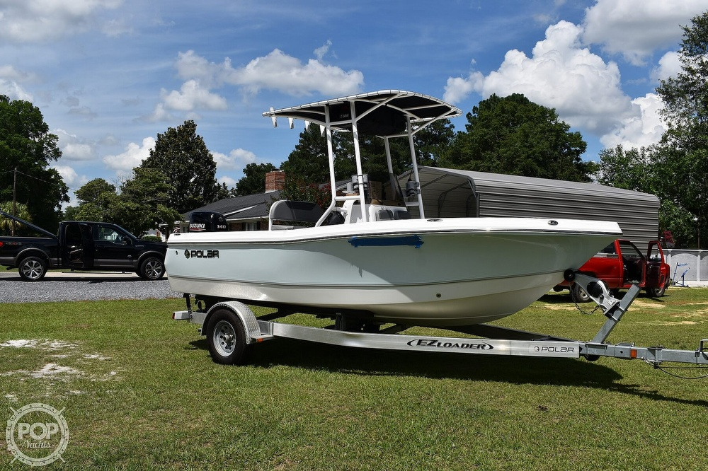 2020 Polar Kraft boat for sale, model of the boat is 195 CC & Image # 2 of 40