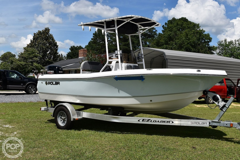 2020 Polar Kraft boat for sale, model of the boat is 195 CC & Image # 14 of 40